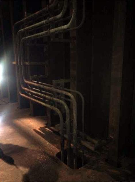 Pyplok for Heating Coils in Ship Tanks - Tube-Mac | Cenergy